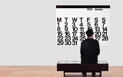 B4A3サイズのカレンダーが幾らでも無料作成できますね。